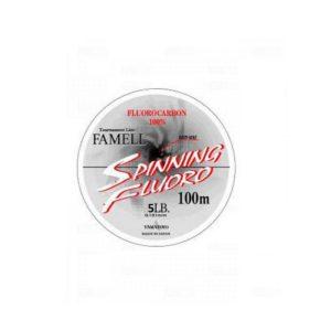 Yamatoyo Spinning Fluoro 5 Lbs
