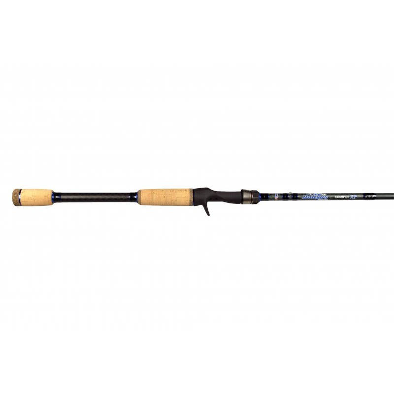 Dobyns Champion XP DC704C 7′ Heavy Fast Action