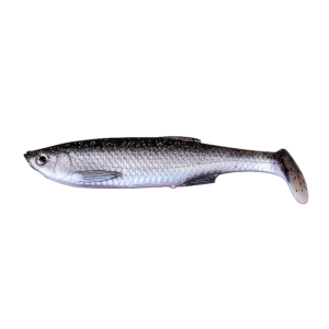Savage Gear 3D Bleak Paddle Tail 13,2cm