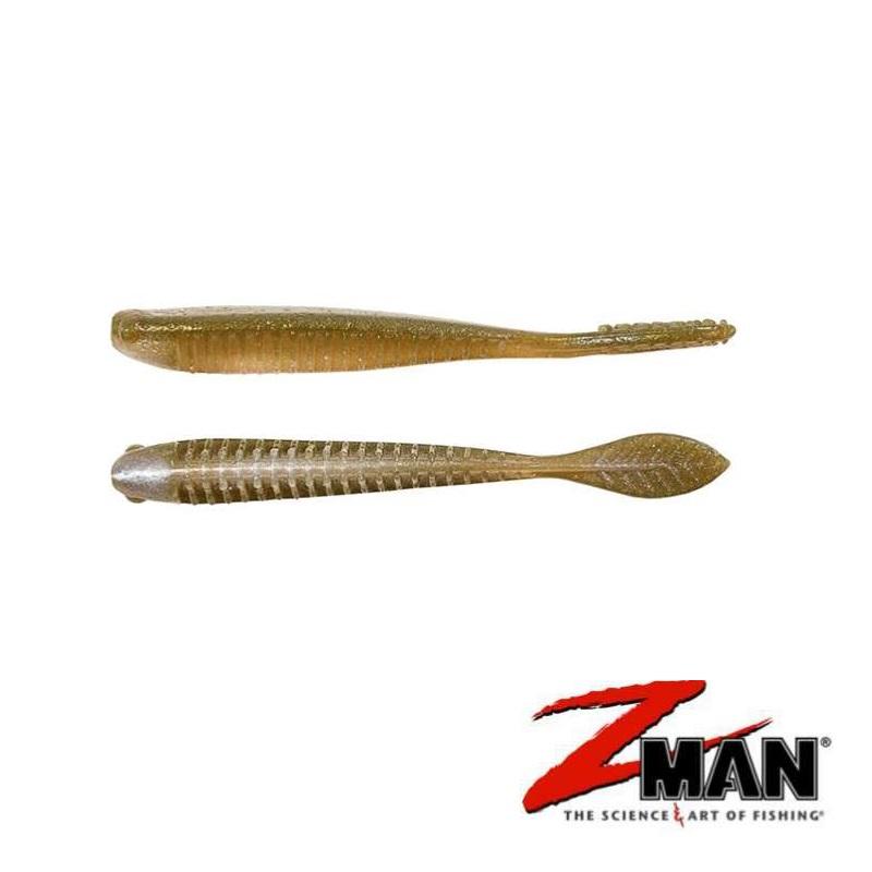 Swimbaits Blandos Z-Man Trick Shotz 4,2″ Soft Baits