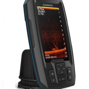 Garmin Striker Plus 4cv Sonda Garmin Náutica