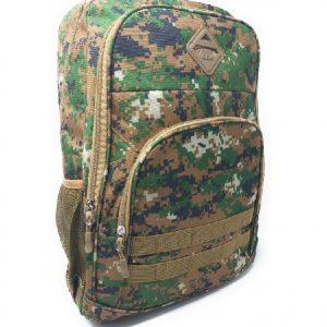 mochilas militares táctica camuflaje