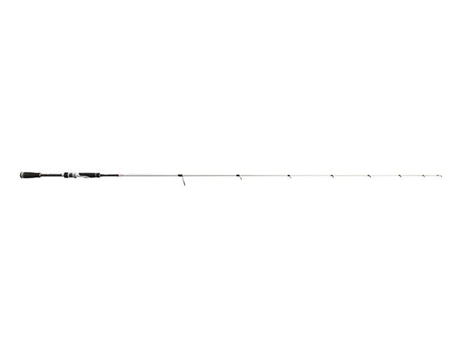 Cinnetic Crafty Bass Game Caña Spinning 6,9″ MH