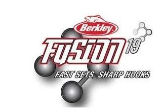 Anzuelos Wacky Berkley Fusión 19 TM