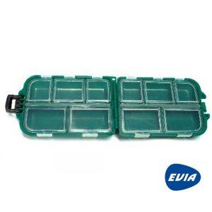 Cajas de pesca Fly Evia