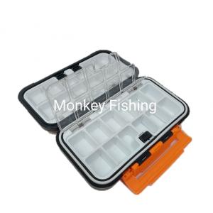 Caja Estanca de Pesca Cinnetic Rock Box M