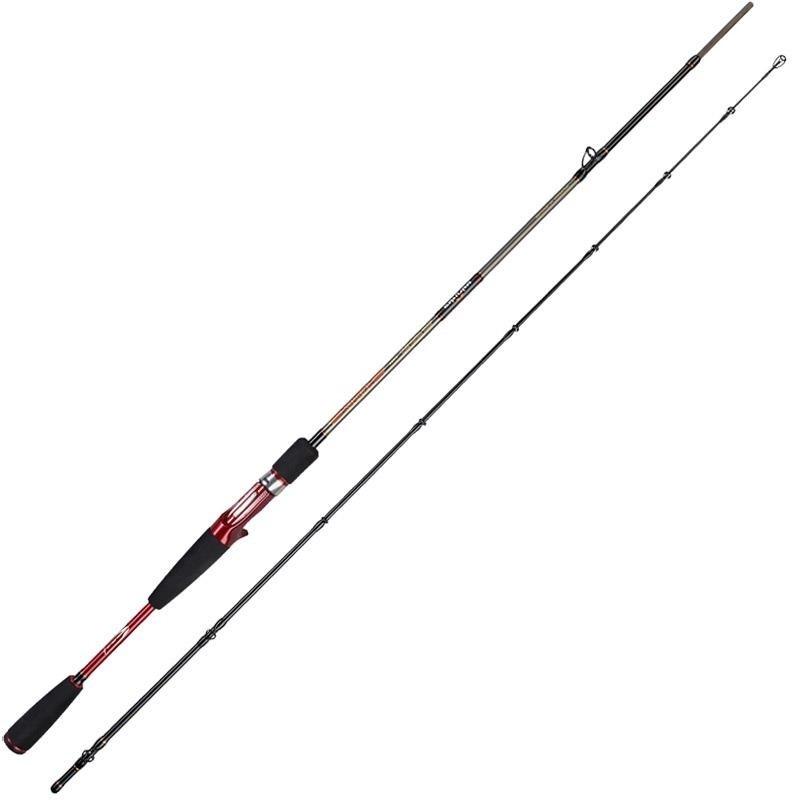 Caña Pesca Casting Sakura Redbird 6,6″ MH