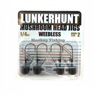 Lunkerhunt Ned Rig Fishing 14 oz